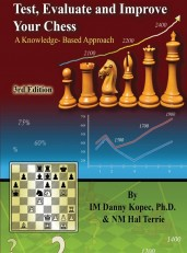 Test, Evaluate, and Improve Your Chess