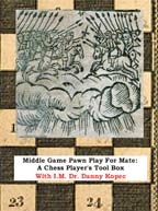 Middlegame Pawn Play for Mate