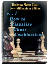 How to Visualize Chess Combinations