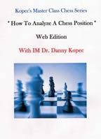 How to Analyze a Chess Position