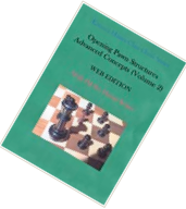 Opening Pawn Structures Advanced Concepts Volume 2